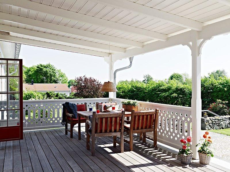 Твой дом- уютный дом / садоводство, дача / террасы,веранды /.